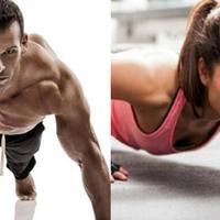 合理设置健身计划 一步一步瘦身成功