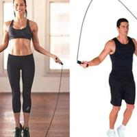跳绳能长高吗 安全健身刺激骨骼成长