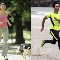 了解跑步减肥的正确时间 轻松达到你预期的效果
