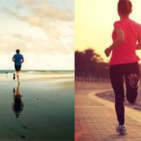 【图】跑步减肥多久会有效果坚持才能瘦下来