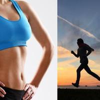 【图】跑步减肥一周几次才好呢这样做离脂肪远远的