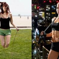 【图】跳绳减肥效果好吗几点建议帮你轻松瘦下来