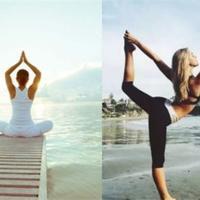 瑜伽初学者 练习的必读知识