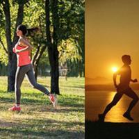 【图】跑步减肥时间怎么安排4点建议帮你轻松瘦下来