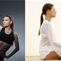 瑜伽的好处有哪些 瘦身塑形效果好