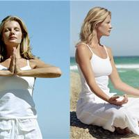 【图】练习瑜伽的好处多多让身心变得更加健康