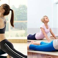 【图】瑜伽入门方法锻炼应该注意什么
