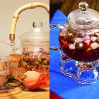 花茶的搭配大全 让你越喝越健康