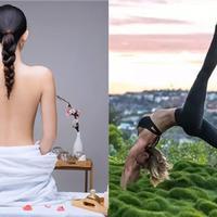 【图】瑜伽入门动作一周见证完美身材