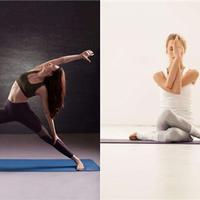 【图】瑜伽的好处你知道吗塑造完美身形