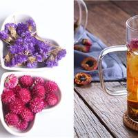 【图】花茶的功效与作用养生美颜佳品
