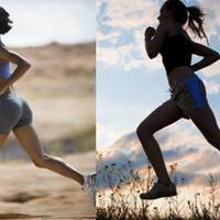 【图】正确的跑步姿势你知道多少3分钟领悟终生受益