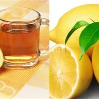 【图】柠檬蜂蜜水的做法图解装瓶的正确方法
