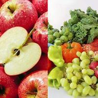 【图】瘦身餐蔬菜水果怎么样搭配比较好