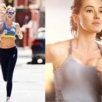 【图】女生跑步姿势介绍教你更好的瘦身减脂