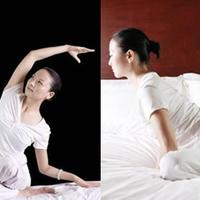 【图】睡前瑜伽减肥一起来学习