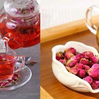 【图】玫瑰花茶的功效与禁忌大盘点滋阴养颜效果神奇