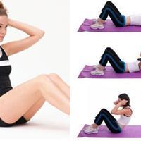 【图】如何增强腰部力量4方法让你腰力回升