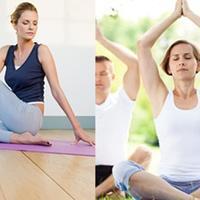 瑜伽动作的简单技巧 你知道多少