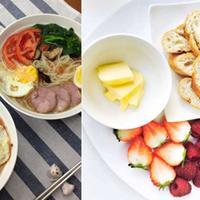 早餐食谱介绍 营养充沛的食物会给你带来什么好处