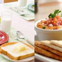 营养的早餐搭配 健康减肥