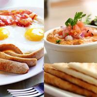 【图】早餐搭配方法介绍几种营养又美味的吃法