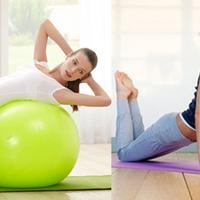 【图】瑜伽入门知识介绍快速锻炼身体