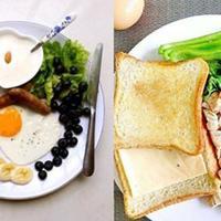 【图】瘦身早餐怎么吃帮你打造全面攻略