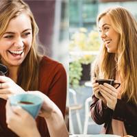 四大实用聊天技巧分享 这样说话让你人见人爱