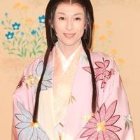铃木保奈美复出演大河剧《江》饰演母亲成看点