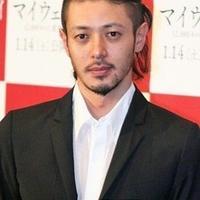 小田切让姜帝圭出席《登陆之日》日本试映会