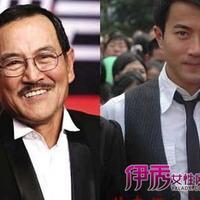 刘恺威官二代背景完全曝光父亲刘丹身份被揭系TVB资深演员