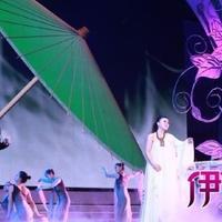 """张晓棠携手石头演绎""""仙凡恋""""唱最美情诗"""