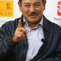 香港刘丹刘恺威父亲资料简介及照片