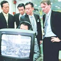 TVB外籍演员生存状况:警司专业户卖首饰
