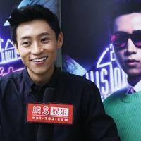 专访魏晨:不谈恋爱对不起家人穿衣服我穿我的