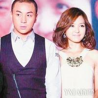 《我是传奇》释小龙赞前女友何洁:她很可爱一定会越来越好