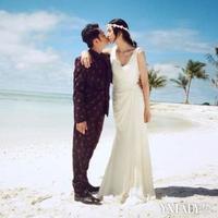 王祖蓝大婚花费超250万艺人占宾客三四成(图)