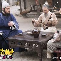 """徐静蕾客串《报告老板!》与子墨小谈""""爱情"""""""