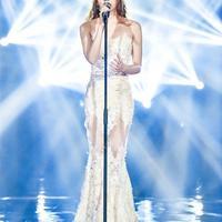 揭秘张靓颖在《我是歌手》都穿了哪些大牌华服!