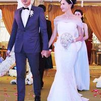 《咱们结婚吧》首映莫小棋打响爱情保卫战