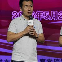 黄健翔助阵武术影视透露将拍足球电影
