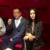 导演王小帅谈婚礼筹备:在可控范围内表达下心意就好