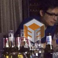 王岳伦否认被灌酒自曝初恋:根本不认识她