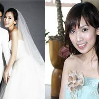 【图】陈若仪曾拍摄台湾经典剧《好美丽诊所》为林志颖育三儿