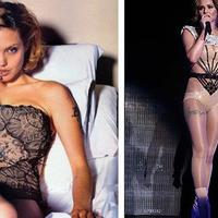 【图】谢丽尔上榜世界上最性感女人盘点欧美4大绝美性感尤物