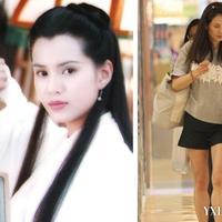 【图】最美小龙女李若彤再现荧屏节目中自曝息影10年的原因
