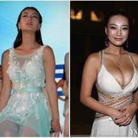 【图】三级片著名女星王李丹妮受关注参加孟非综艺疑是遭到嘉宾排挤