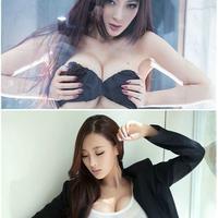 【图】王李丹妮加盟《美女与极品》受关注节目中疑似被排挤引争议