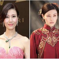 【图】李嘉欣的开挂人生盘点曾为香港小姐的明星的现状